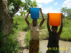 Water Cara Malawi have provide safe, clean drinking water to numerous communities in Malawi.  Read More...