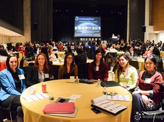 Photos: 2014 Emerging Leaders Summit Networking