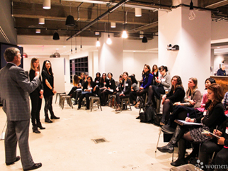Photos: 2014 Business Immersion & Exploration @ BBDO