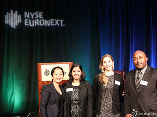 Photos: 2014 Finance Immersion & Exploration @ NYSE Euronext