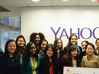 Photos: 2014 Technology  Immersion & Exploration @ Yahoo