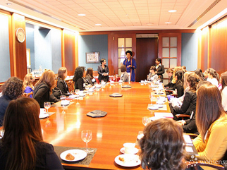 Photos: 2014 Business Immersion @ Credit Suisse