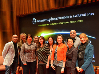 Photos: 2013 Womensphere Global Summit at Columbia University (Day 2)