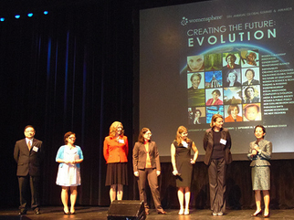 Photos: 2012 Womensphere Global Summit at Columbia University