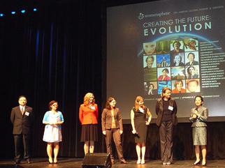 Photos: 2012 Womensphere Global Summit at Columbia University