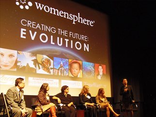 Photos: 2012 Womensphere Global Summit at Time Warner