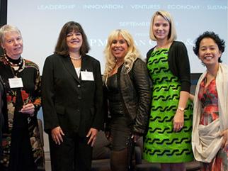 Photos: 2011 Womensphere Global Summit & Europe Awards
