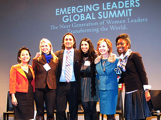 Photos: 2011 Emerging Leaders Summit Session 2A