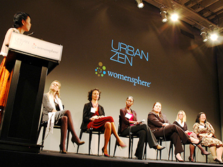 Photos: 2011 Women's History Month
