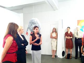 Photos: 2011 Womensphere Week