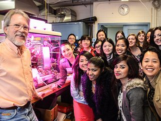 Photos: 2014 TechnologyImmersion & Exploration @ Columbia Engineering