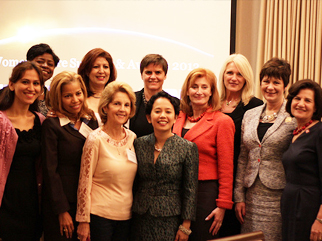 Photos: 2013 Womensphere Global Summit at Columbia University (Day 3)