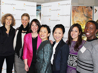 Photos: 2013 Emerging Leaders Summit Networking