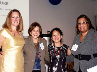 Photos: 2011 Womensphere Global Summit@ Saatchi & Saatchi