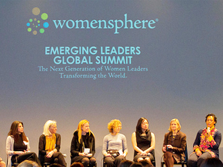 Photos: 2011 Emerging Leaders SummitSession 1