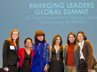 Photos: 2011 Emerging Leaders Summit Session 2