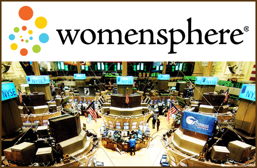 Hope in Bear Markets: Womensphere Leadership Conference Brings Inspiration in Troubled Times