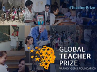 Jurist and Academy Member in the Global Teacher Prize Academy 2014