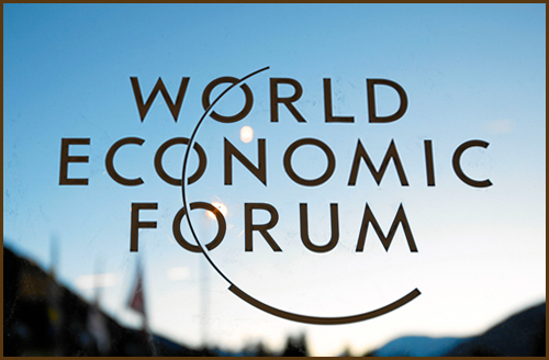 Young Global Leader at the World Economic Forum