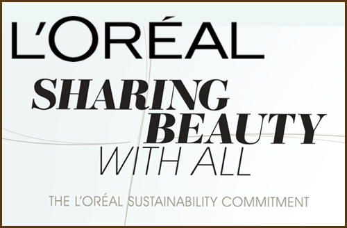 Advisory board and international panel of experts for L'Oreal on sustainability and corporate social responsibility