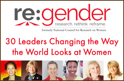 30 Leaders Changing the Way the World Looks at Women