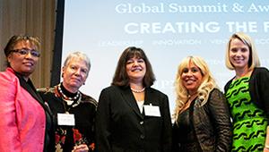 WOMENSPHERE GLOBAL NETWORK