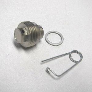 Super-Magnetic Drain Plug - DEM22x1.5