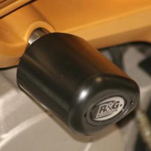 R&G Frame Sliders - RGCP0221BL
