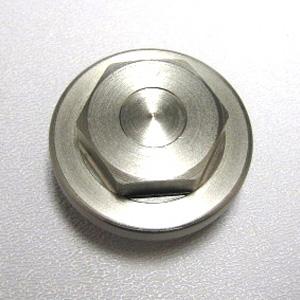 Magnetic Oil Drain Plug - DEMVEP