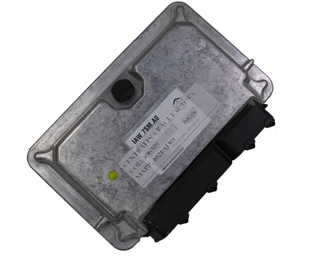 "Aprilia ""Race"" ECU:This ECU is pre-programmed with the official Aprilia the RACE map for use with aftermarket full system or slip-on exhausts."
