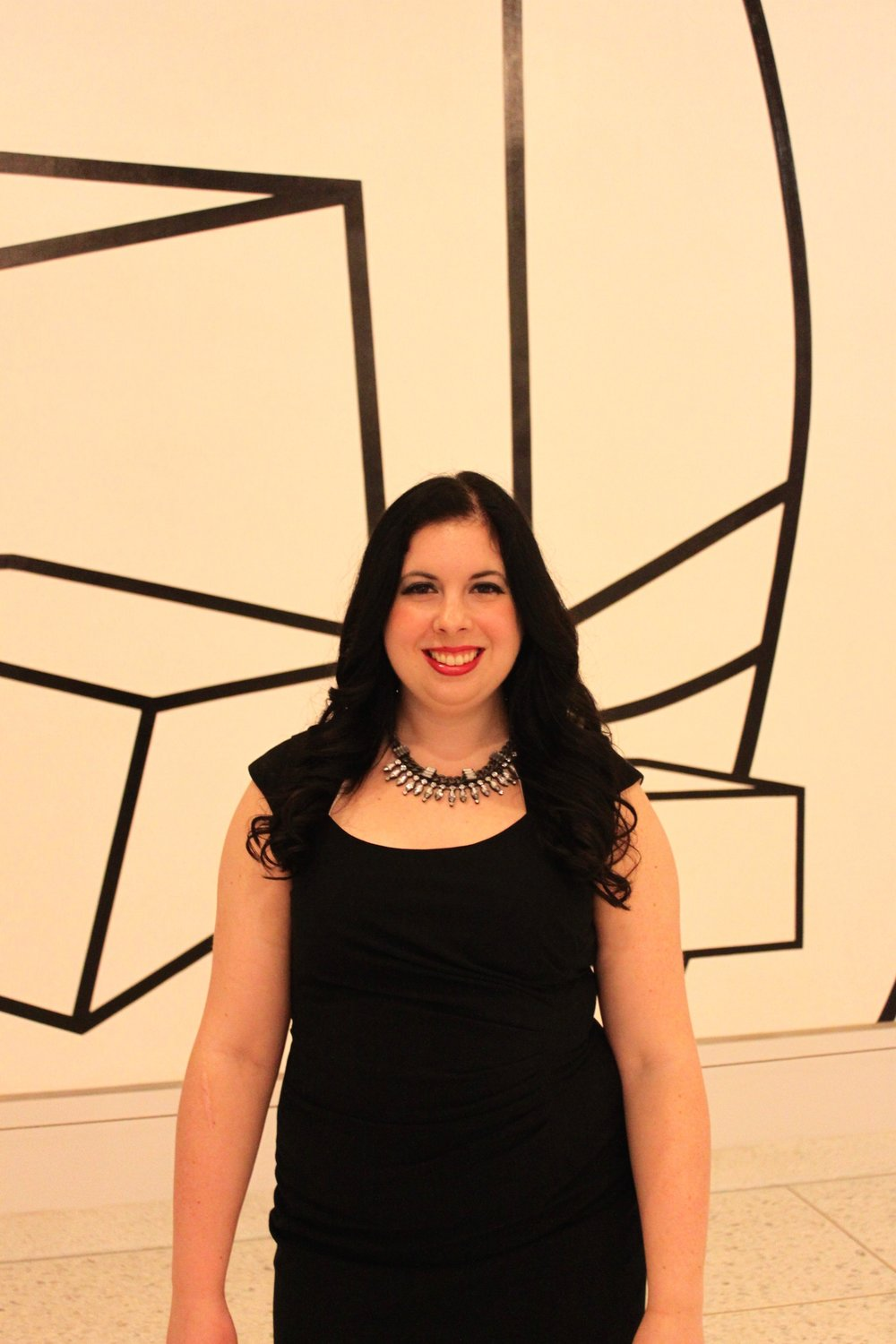 Helen O'Rourke, Tenor Section Manager   Helen joined Sirens of Gotham in January 2016.  This is her first experience singing barbershop, and what a wonderful experience it has been!  In New York, she has been a member of contemporary a cappella group The Callbacks, as well as the Fieldston Choral Society.  She holds a Bachelor of Arts in Theatre Arts and Music from Drew University, where she was a member of the Drew University Chorale, Madrigal Singers, and Musical Director for the all-female a cappella group On A Different Note.  She has been singing in various groups since she was 5, and will continue to do so as long as they will have her.