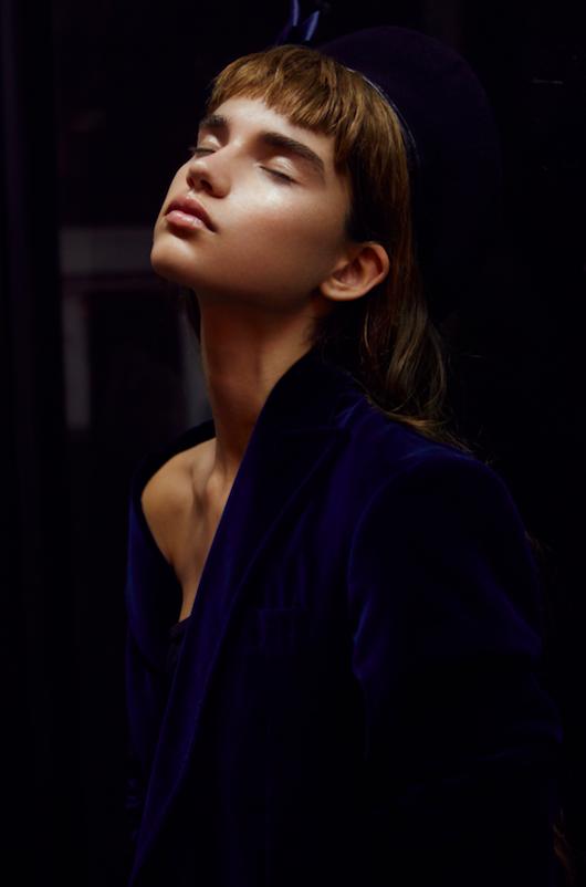 Meghan Roche |  Photographed by Cody Lidtke