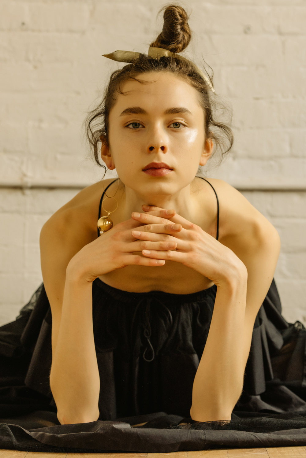 Ones To Watch: Melanie Culley | Photographed by Tiffany Nicholson