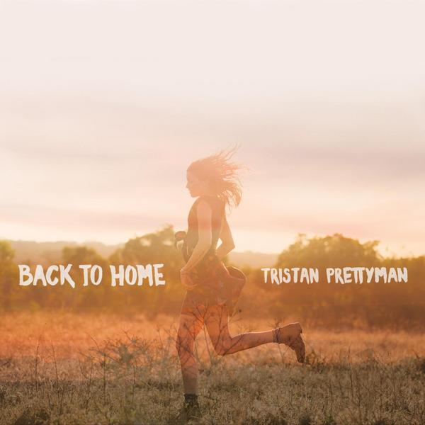 Tristan Prettyman Album Cover, South Africa | Photographed by Abby and Lauren Ross