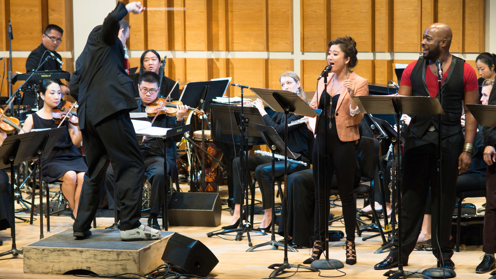 New Orchestrations Series w/ The Chelsea Symphony