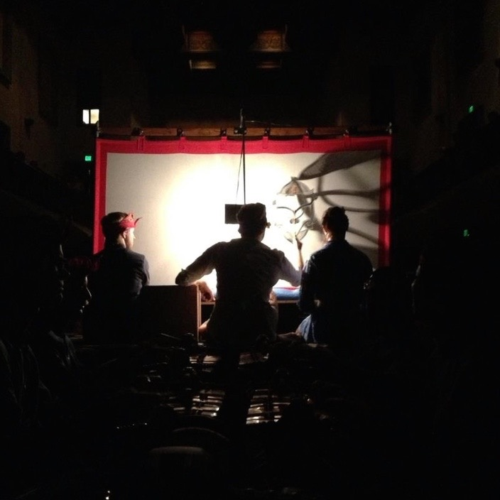 Hamlet's Last Act | 2013