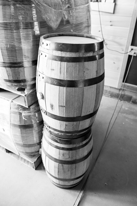 Barrel - Queensbury NY - August 2014