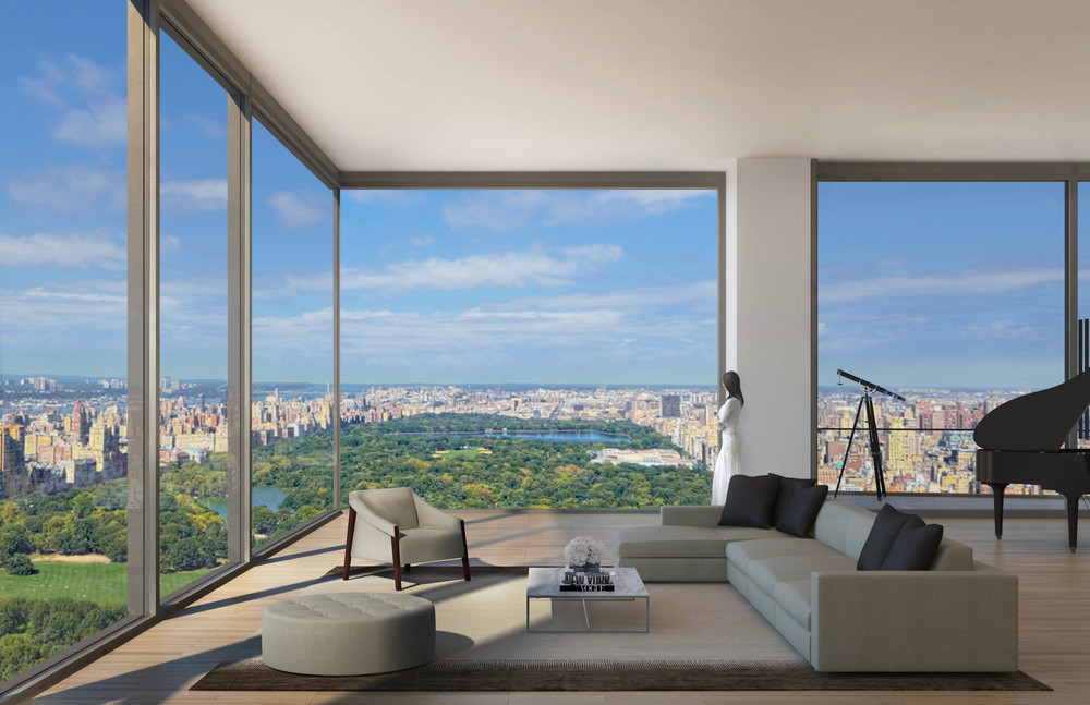 The Park Lane Apartments Nyc