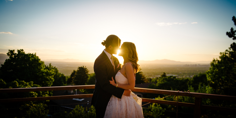 SCOTT +SENECA'S OLYMPUS COVE WEDDING