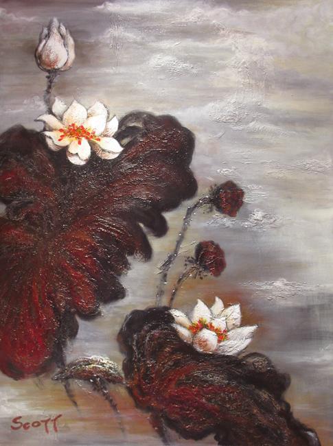 Lotus Mist