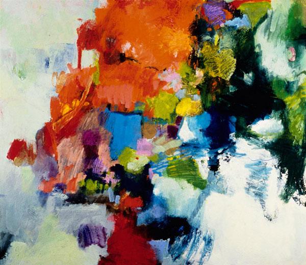 """Terrestrial"" by Sandra Benhaim"