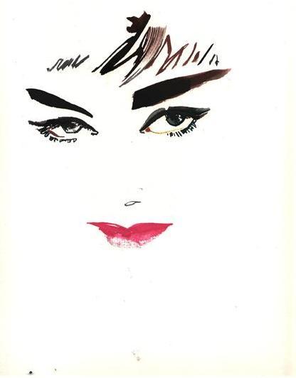 4bb+ART+Audrey+Big+Face+audrey+hepburn+by+Bil+Donovan.jpg