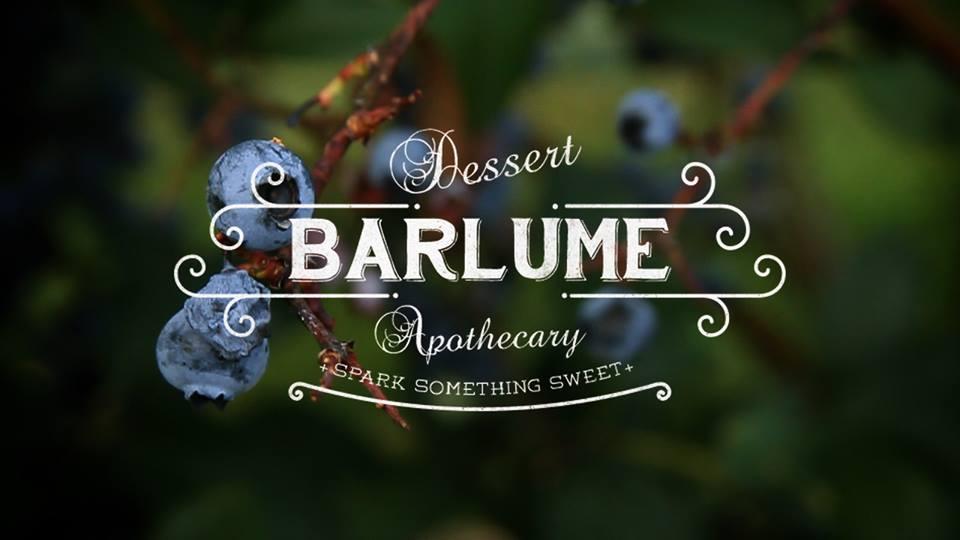 Barlume Apothecary spark something sweet