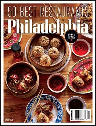 Doreen Creede in Philadelphia Magazine January 2016