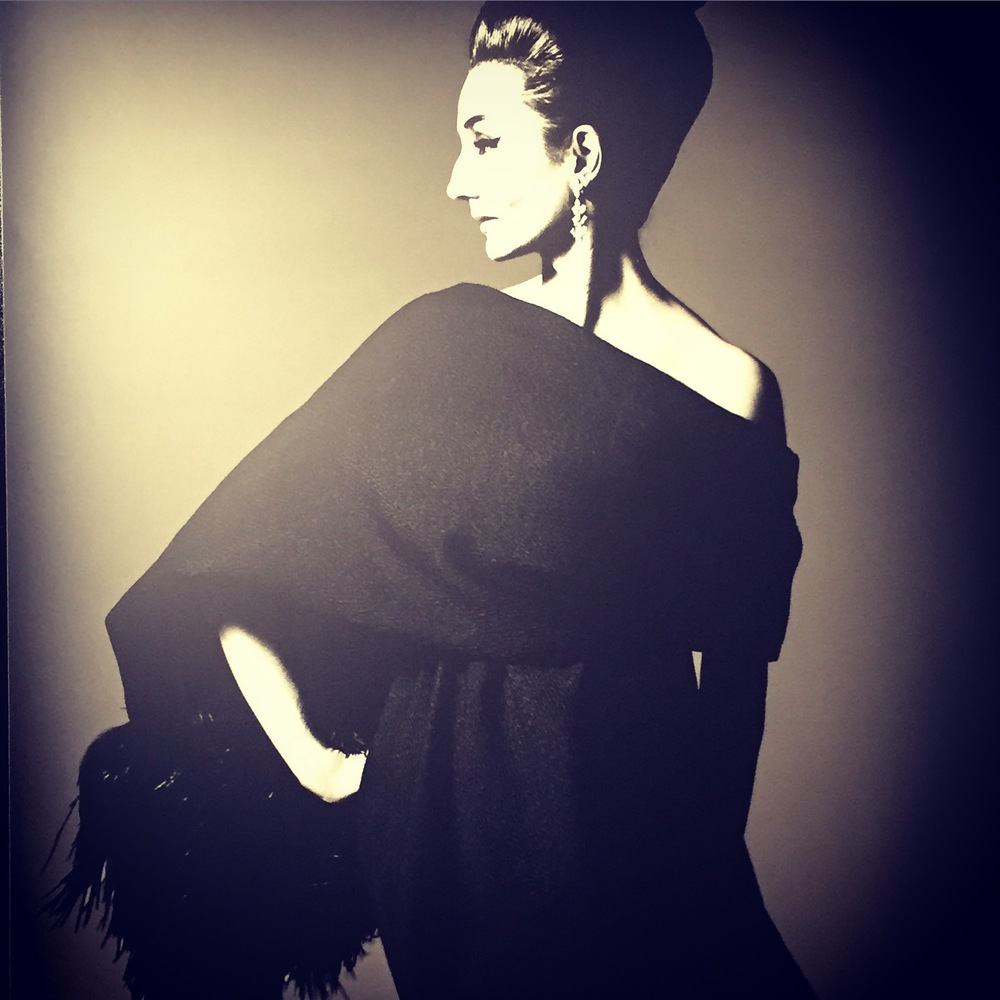 Jacqueline de Ribes The Art of Style at the MET