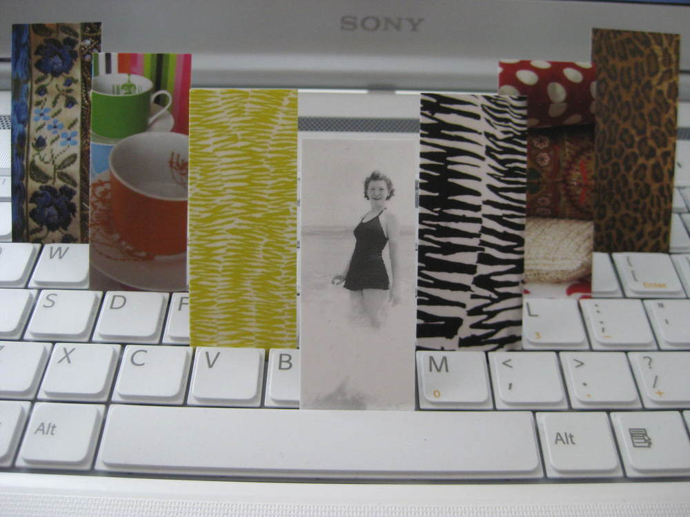 Style Maniac get in touch moo biz cards with blog posts