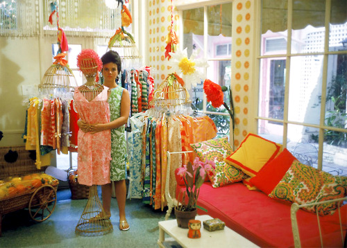 lilly pulitzer original story