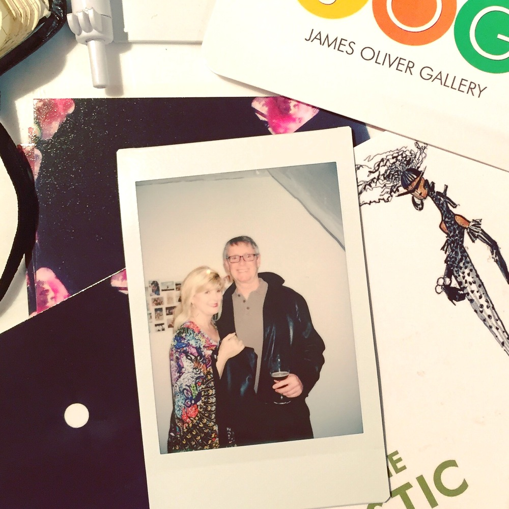 the plastic circus jog gallery instax doreen and kevin creede