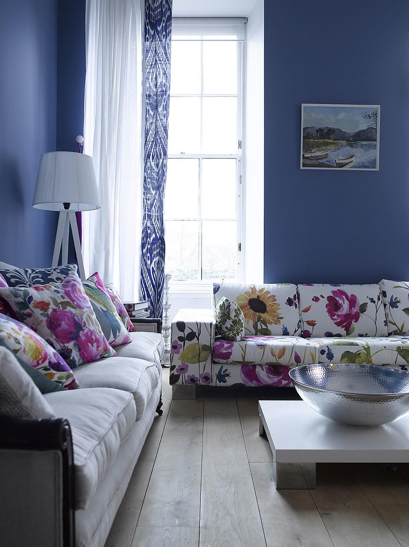 fiona douglas living room
