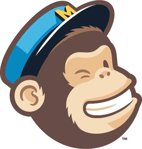 Meet Freddie, the MailChimp mascot and your new email delivery monkey mailman.